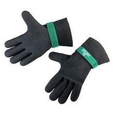 Unger Neoprene Glove, X-Large (Case of 10 Pairs)