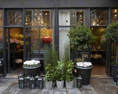 Stephane Chapelle shop in Paris Boutiques, Storefront Signs, Country Shop, Shop Facade, Lovely Shop, Garden Shop, Chapelle, Shade Garden, Coffee Shop