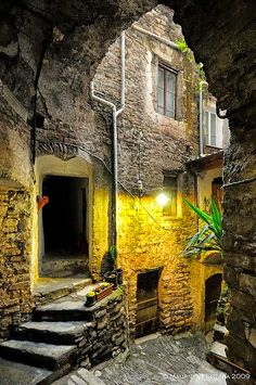 Luce di Dolceacqua Liguria  ITALY ♥♥♥