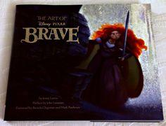 Brave movie merchandise   Giveaway: Bringing Home BRAVE :: Disney/Pixar Movie Merchandise # ...
