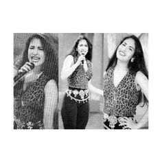 Selena Quintanilla ❤ liked on Polyvore featuring selena