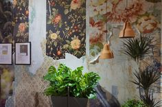 Trends and colours from Habitare fair in Helsinki