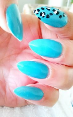 I want nails like this but different color.