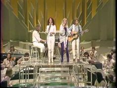 Olivia! ABC-TV Special with Andy Gibb & ABBA - Ultra Rare TRUE STEREO ! ...