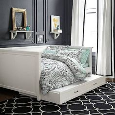 toddler queen bed