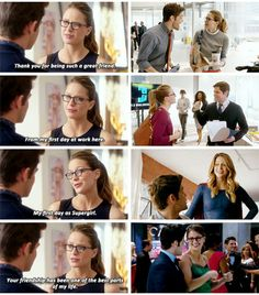 Kara and Winn #Supergirl #Karwinn I SHIP THEY AND I REGRET NOTHING