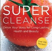 Super Cleanse Ebook