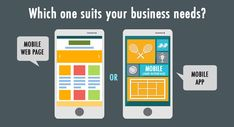 Here Is Why Your Business Needs Web or Mobile Apps Urgently