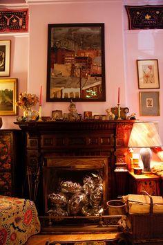 La Maison DAlbert Et Gillian Harlem