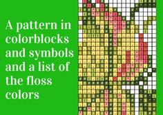Instant download cross stitch pattern cross stitch wall art   Etsy Rooster Cross Stitch, Counted Cross Stitch Patterns, Rustic Birthday, Closer To Nature, Dmc Floss, Rustic Wall Decor, Digital Pattern, Make You Feel, Make It Yourself