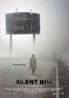 Silent Hill / Silent Hill (2006) #silent #hill