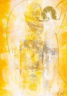 Christel Holl: Engel der Begegnung