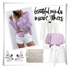 """""""Untitled #38"""" by miyala ❤ liked on Polyvore featuring Butter London, River Island, WithChic, Helmut Lang and Fernando Jorge"""
