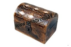 Wooden card box, Wooden Ring Box, Wooden jewellery Box, Wooden organic box, Wooden handcrafted box, Wooden treasures, Sheesham Wood Box, mango wood box, Antique box, Decorative box, Sweet Box, Choclate Box, Display Box, Wooden keepsake box, Wooden book Box, Gift Box, Wooden rectangle box, Wooden long box, Wooden wine bottle box, Wooden chest etc designed by artist beautifully showcase the traditional as well as modern designs.