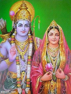 Hookup the era of lord rama