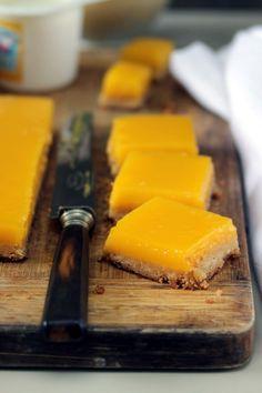 Dans la cuisine de Sophie: Tarte au citron au yaourt
