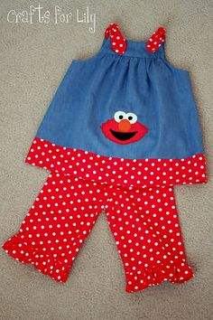 easy great for beginners pattern description toddler separates toddler ...