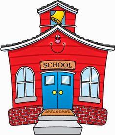 Carpet Runners For Hardwood Floors Info: 3127397641 School Boy, Pre School, Back To School, Learn To Sketch, Carson Dellosa, School Scrapbook, School Clipart, Cute Clipart, House Drawing