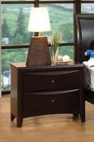 Coaster Phoenix Collection Nightstand | Bedplanet.com | Bedplanet | Bed Planet