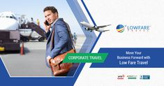 Low Fare Travel is a premier corporate travel agency based in Bay Area providing the highest level of personalized service to business travelers. We've been in the travel business for more than 10 years and having over 25 years of combined experience in delivering business solutions, Low Fare Travel is well equipped to meet and exceed your expectations. We're here to make your travel experience simpler, faster, convenient and comfortable across various touch-points. Best Airlines, Travel Rewards, Management Company, Travel Agency, Exceed, Business Travel, Bay Area, Trip Planning, 10 Years