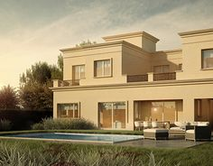 """Check out new work on my @Behance portfolio: """"Sunset. House in Buenos Aires, Argentina"""" http://on.be.net/1jc4Kkg"""
