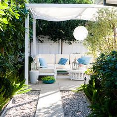 Outdoor Room Design, Pictures, Remodel, Decor and Ideas - page 27