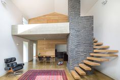 Black Forest / Stocker Dewes Architekten
