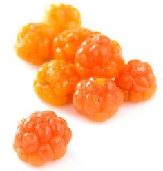 Heavenly cloudberries (multer).  www.arcticgrub.wordpress.com