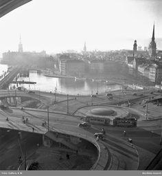 Stockholm Sweden, Paris Skyline, Nostalgia, Face, People, Photography, Travel, Vintage, Historia