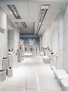 La luce e il mondo del retail uniti nella shopping experience - As You Light
