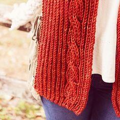 Adamello - a cozy and reversible cables brioche scarf! Save 30% today! http://ift.tt/2cIAtZ9 - #knitting #sweetgeorgia #sweetgeorgiayarns  #cables #scarf #brioche #strikking #strikk #instaknit #instastrikk #knittersofig #knittersgonnaknit #knitstagram