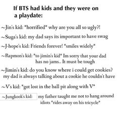 OMGGGGGG OMGGGGG i laready can imagine them having kids and this is what their kids are like.-.