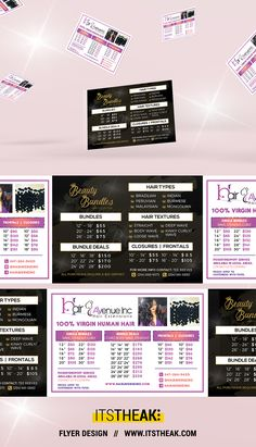 32 best flyers images in 2018 custom flyers business branding