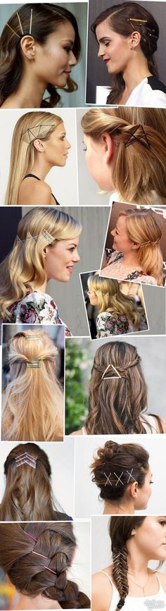 Pony Hairstyles For Medium Length Hair 2018