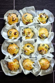 Good Food, Yummy Food, What To Cook, Muffins, Baked Potato, Food To Make, Sandwiches, Food And Drink, Menu