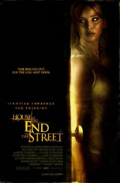 Free Download Movie House at the End of the Street (2012) TS XviD