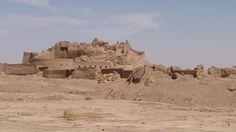 Bam Citadel (Arg-e Bam) | ارگ بم in بم, Kermān