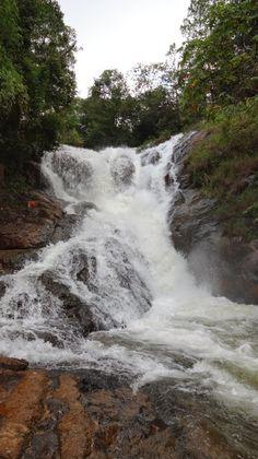 Datlana Falls, Dalat