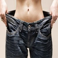 Ich verlor 23 Kilo in 2 Wochen mit einfachem Backpulver ...