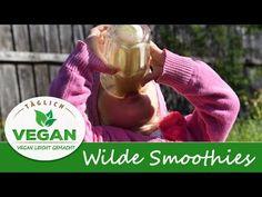 WILDE SMOOTHIE`s Smoothie, Vegan, Videos, Youtube, Recipies, Smoothies, Vegans, Youtubers, Youtube Movies