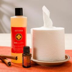 Cleansing wipes are extremely convenient and are great to have on hand when wiping down surfaces. Making your own wipes is easy, fun, effective, and affordable.
