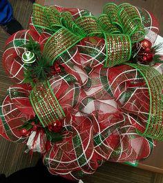 Christmas wreath @ja.decorandmore