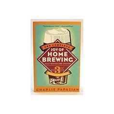 The Complete Joy Of Homebrewing (Third Edition) Handbook  NorthernB...