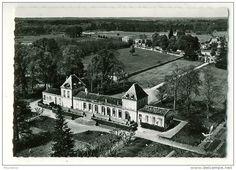 Frankreich - 33 - L50780CPM - BEAUTIRAN - Le chateau - Parfait état - GIRONDE
