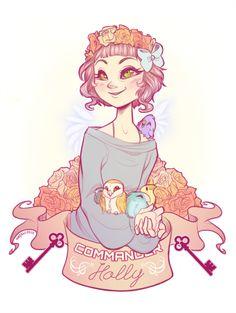 commanderholly | Tumblr