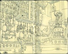 Mattias Adolfsson makes it look so effortless!