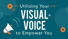 Identify your visual voice to empower your brand and create a lasting impression with your customers. Online Marketing Strategies, Content Marketing, Social Media Marketing, Digital Marketing, Visual Learning, Learning Centers, Out Of Office Message, How To Use Photoshop, Social Media Tips