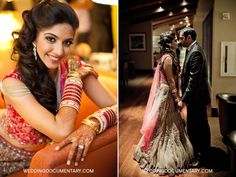 indian-wedding-pink and champagne lengha-1 copy