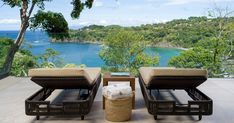 Virtuoso Escapes: 16 Trips for Now or Later Outdoor Furniture Sets, Outdoor Decor, Costa Rica, Travel, Home Decor, Viajes, Traveling, Interior Design, Home Interior Design
