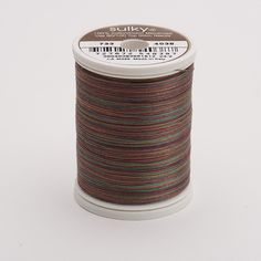 Sulky 30 Wt. Cotton Blendables Thread - Deep Woods - 500 yd. Spool